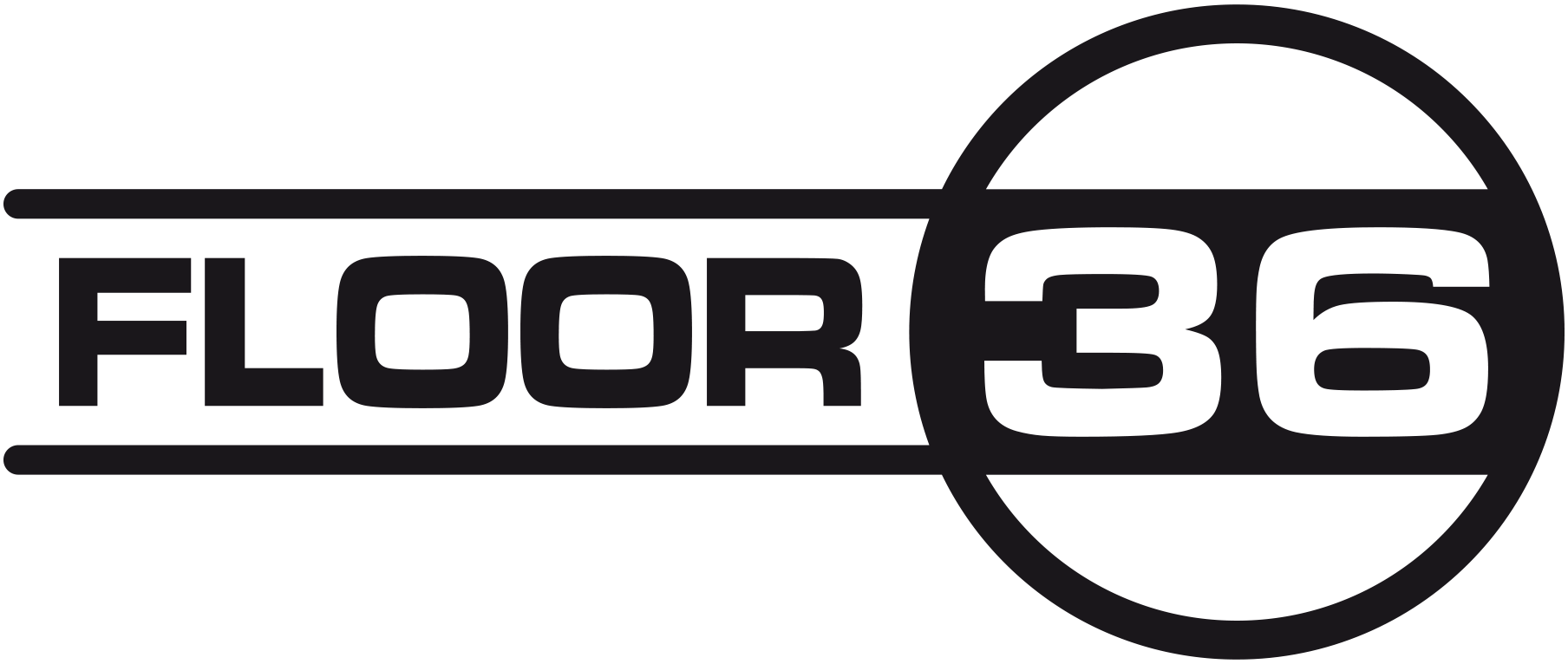 Floor 36 logo